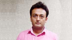 Mr.Rahul S.Chauhan