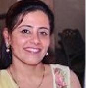 Dr. Sunaina Dutta