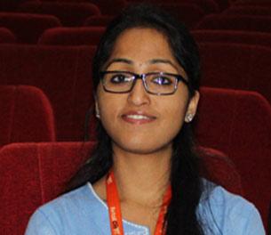 Ms. Pooja Ray