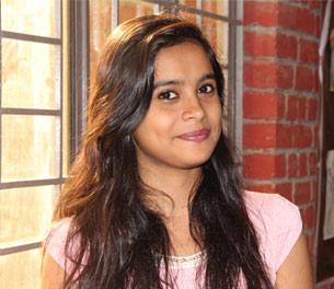 Shalini Chakrobarty