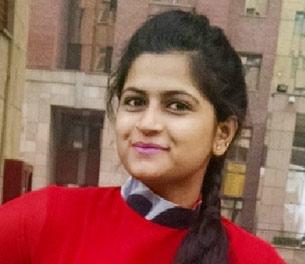 Shabnam Bhadauria