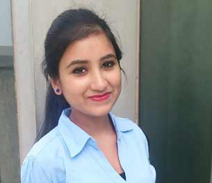 Vedshree Gupta