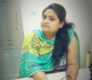 Pratiksha Singh