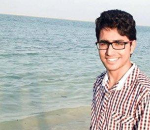 Mohammad Anas Shoebullah Khan